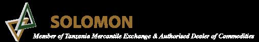 SOLOMON Commodities